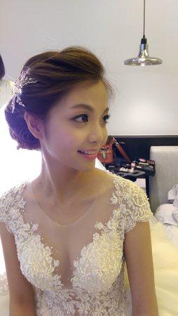 bride~Lily 新秘眉音