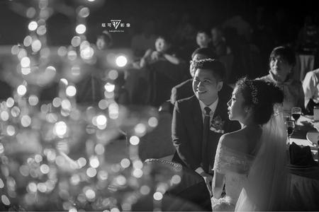 [桃園婚攝]小傳&小卉|結婚|weddingday|婚禮紀錄|川門子時尚美食會館