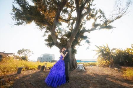 婚禮紀錄WEDDING | 台南鹽水自宅 | 幸運草攝影工坊