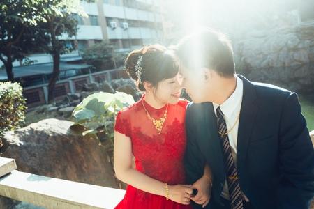 婚攝木瓜 金都餐廳 木唯攝影