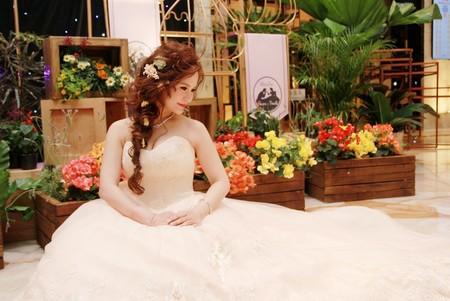 華麗隆重訂婚宴🥂林皇宮席開99桌