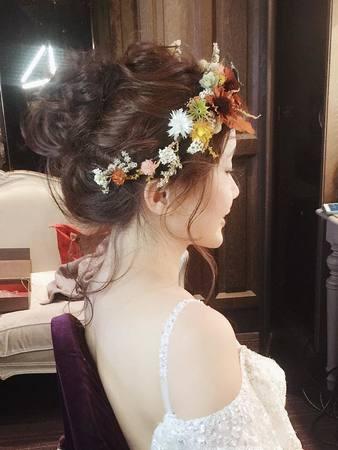 【吉吉藝術 GIGI CHIU】君品結婚晚宴