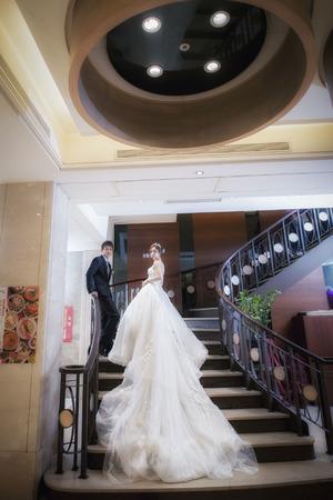 搶鮮版 2018.01.28 結婚晚宴 土城海霸王
