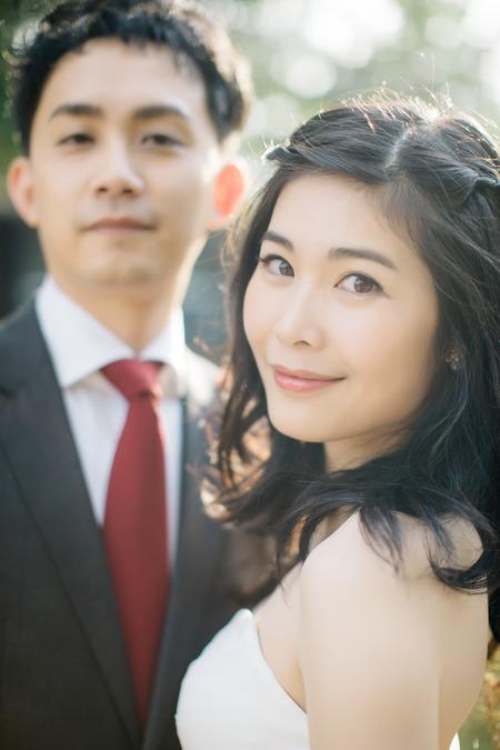 Anson & Ciner Wedding Photo, 嘉義 l 耐斯王子大飯店