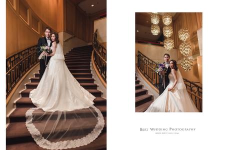 Wedding | 台北國賓大飯店-伯特婚禮攝影