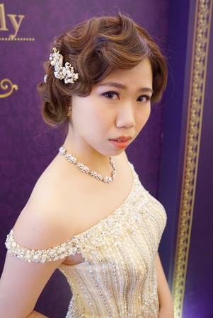 要當百變女王~甜美浪漫+復古女伶+時尚名模 ~