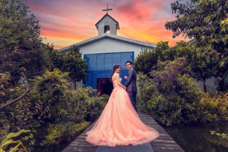 婚禮精選類婚紗