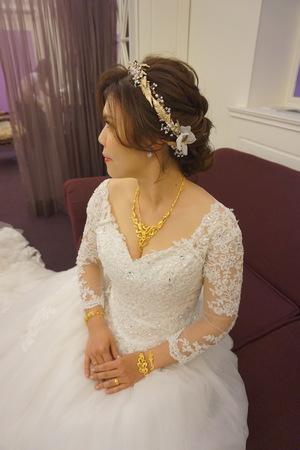 bride小信