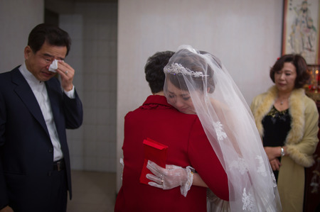 天成飯店 婚禮攝影