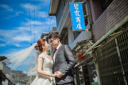 【婚宴/婚禮紀錄/大直典華】