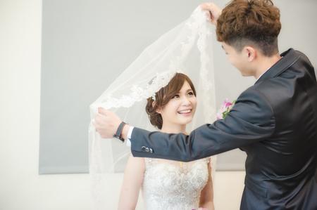 【結婚婚宴/翰品酒店】
