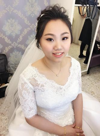 Bride:綺珊