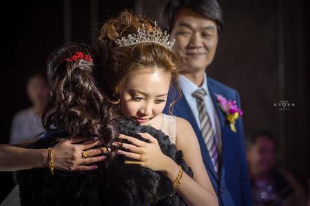 [台中婚攝] 益銘&虹絹 婚禮記錄 | 婚禮實記 | 永豐棧酒店 | 迎娶
