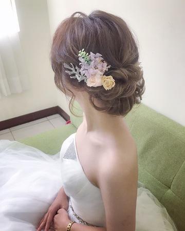 Bride:佳臻