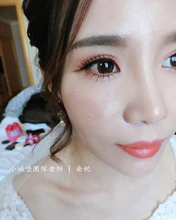 韓星氣質❤️小羽wedding