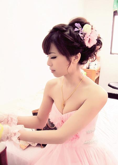 小媛訂婚宴