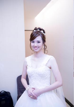 新娘 如-結 菊園