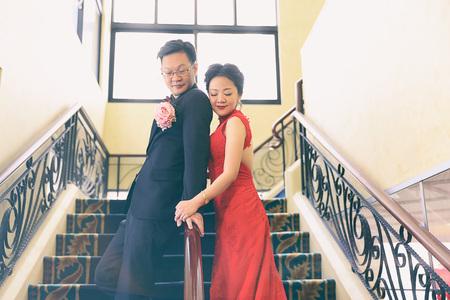 婚攝宣騰 | 台中寶麗金|饅頭爸團隊