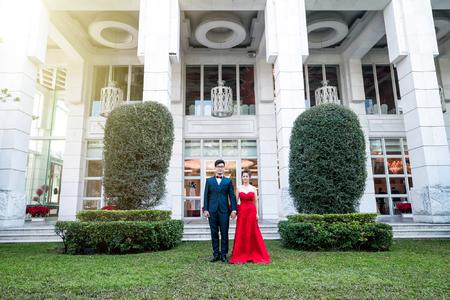 時尚唯美風格 | 林酒店&林皇宮