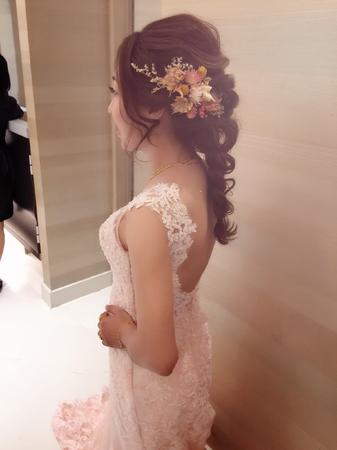 晨芳❤️婚禮