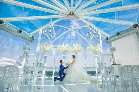 我們的愛由青空當證婚人/球愛物語