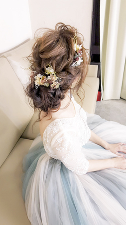 Wedding-惠如