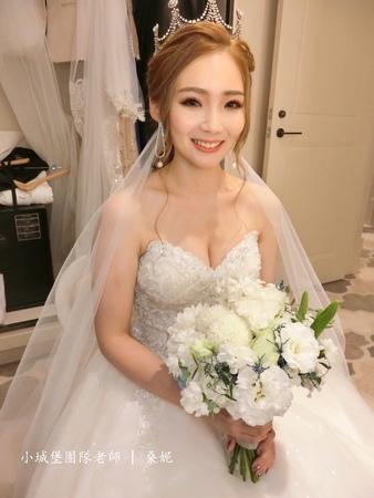 憶婷❤️氣勢女王Wedding
