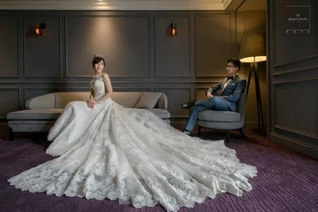 [台中婚攝]WeddingDay | 萊特維庭 |