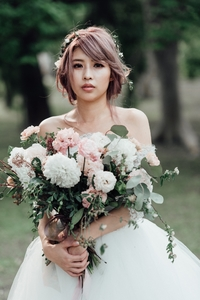 Janet Studio 整體造型/新娘秘書