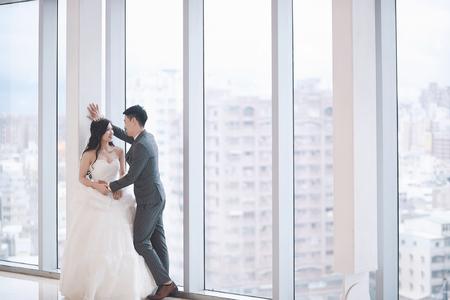 儀姍 & 緒凱 婚禮紀錄