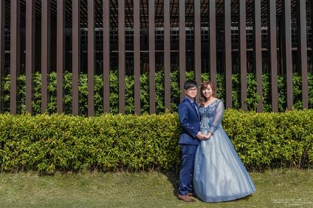 婚禮紀錄WEDDING | 台南-桂田酒店羅馬聽  | 幸運草攝影工坊