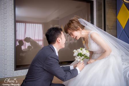 雲林|文定迎娶午宴|三好國際酒店 晁揚綠能園區