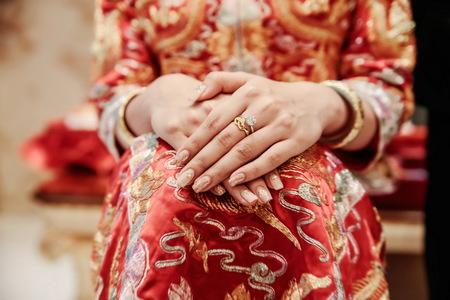 訂婚儀式+午宴 -- 台北國賓