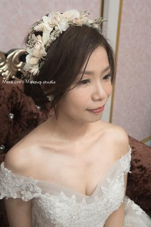 麗蘭 💕  長詠 結婚