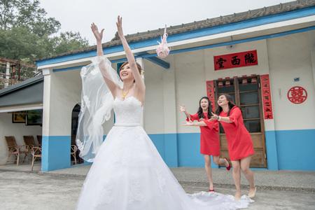 【婚禮紀實】❣春瑜&雅雯❣