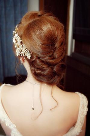 新娘--芳