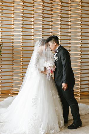 【結婚婚宴/阿勇師漂亮莊園】