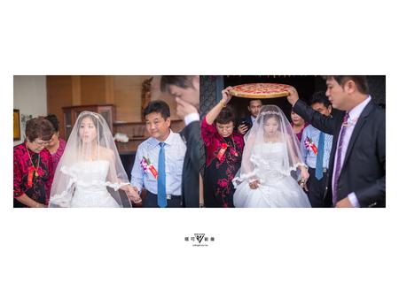 [新竹婚攝]勝堯&佩君|婚禮記錄|婚禮實記|風采宴會館|重機迎娶|
