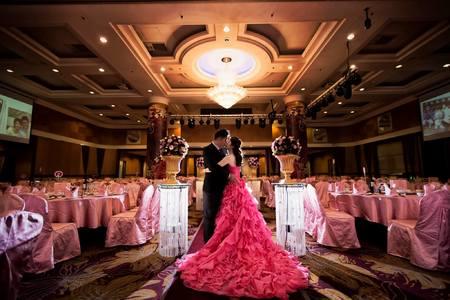 婚禮紀錄WEDDING   台南-台糖長榮酒店   幸運草攝影工坊