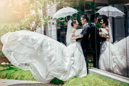 台中通豪大飯店-家銘❤念先結婚之囍