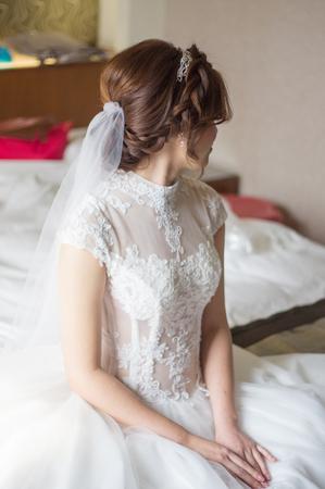 bride~ 新秘眉音