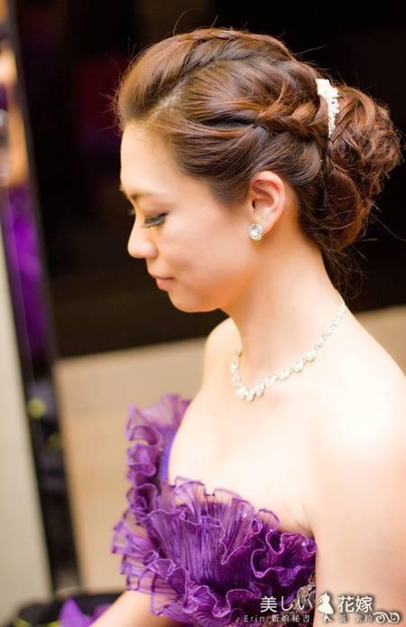 Bride~子涵