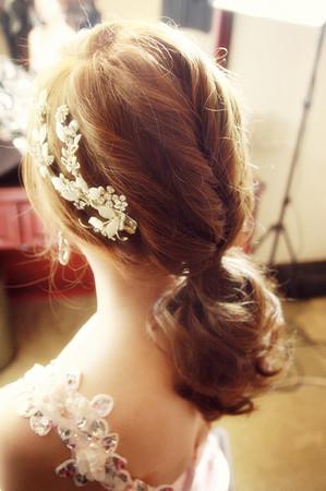 新娘--芳于