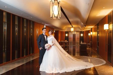 婚攝木瓜|台南香格里拉飯店|木唯攝影