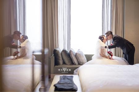 [新竹婚攝]百毅&姵君|結婚|weddingday|婚禮紀錄|新竹喜來登