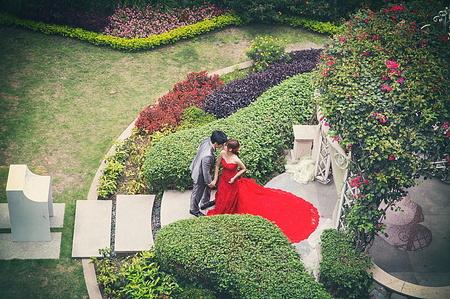 台北維多利亞/婚攝小紅莓