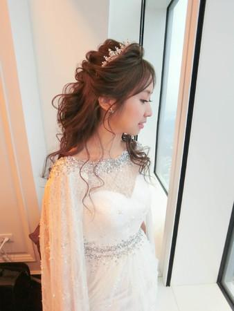 Wedding-盈盈