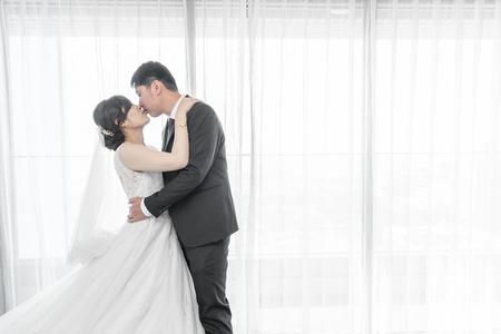 婚禮紀錄WEDDING | 高雄-福容大飯店  | 幸運草攝影工坊