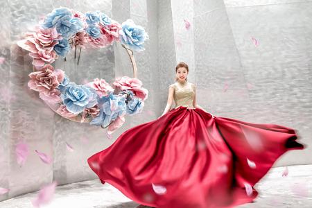 時尚唯美風格 | 台北白金花園酒店