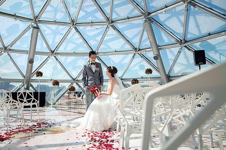 內湖典華/婚攝小紅莓